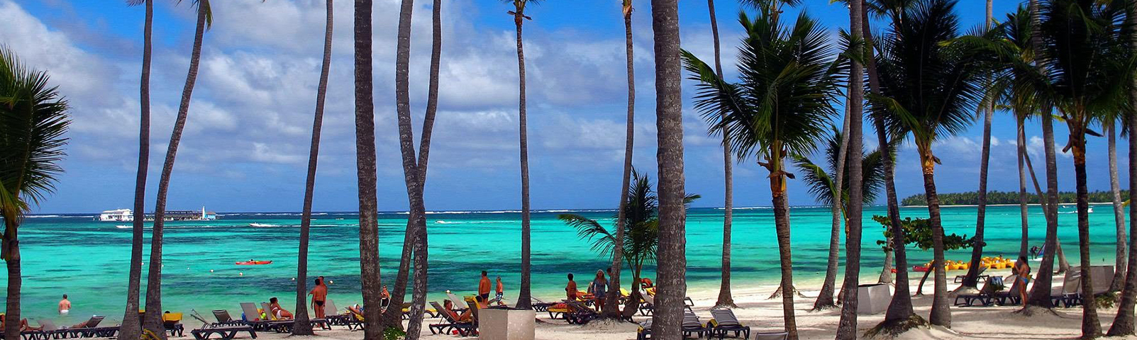 Barcelo Bavaro Grand Resort