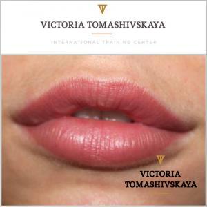 Victoria Tomashevskaya